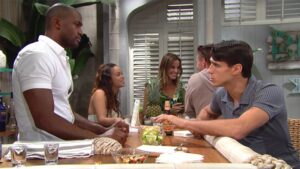 Beautiful, Thomas minaccia anche Brooke