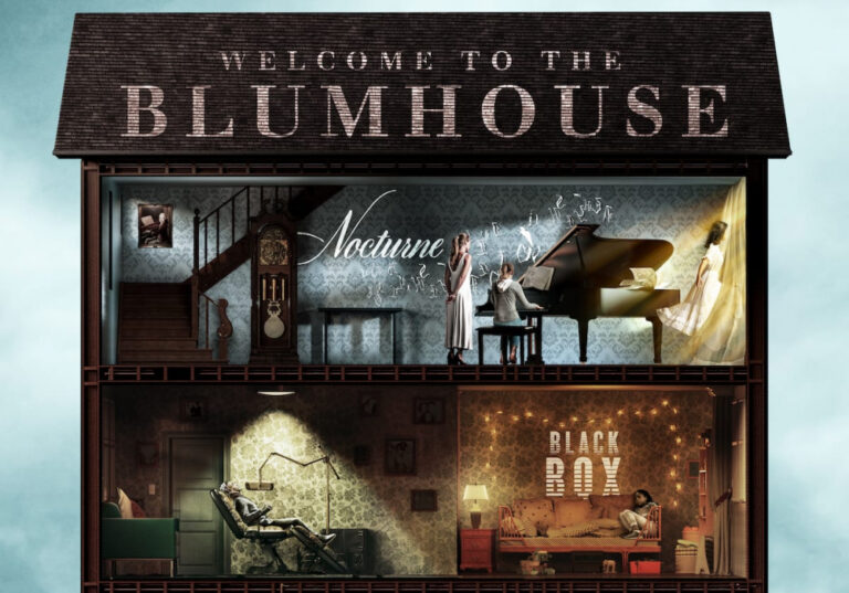 Welcome to the Blumhouse, in arrivo 4 nuovi film per Amazon Prime Video