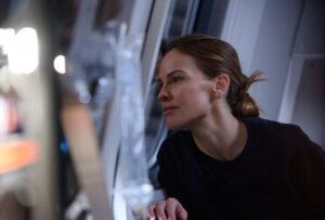 Away: Netflix cancella la serie dopo una sola stagione