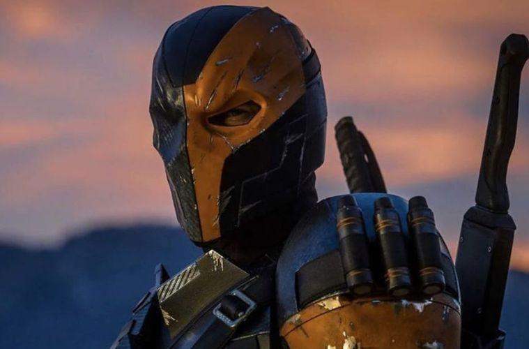 Justice League: Joe Manganiello girerà nuove scene per la miniserie di HBO Max