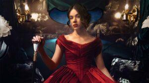 Dickinson: la serie ottiene il rinnovo, primo teaser e data per la seconda stagione