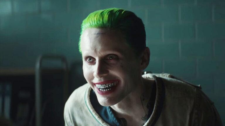 Justice League: Jared Leto riprenderà il ruolo di Joker nella miniserie di HBO Max