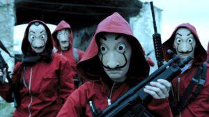 Netflix: la classifica delle serie più viste nel 2020