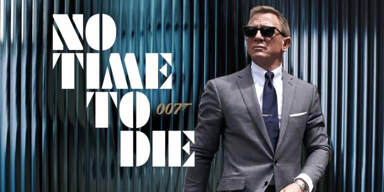 Netflix e Apple hanno tentato di acquistare James Bond: No Time to Die