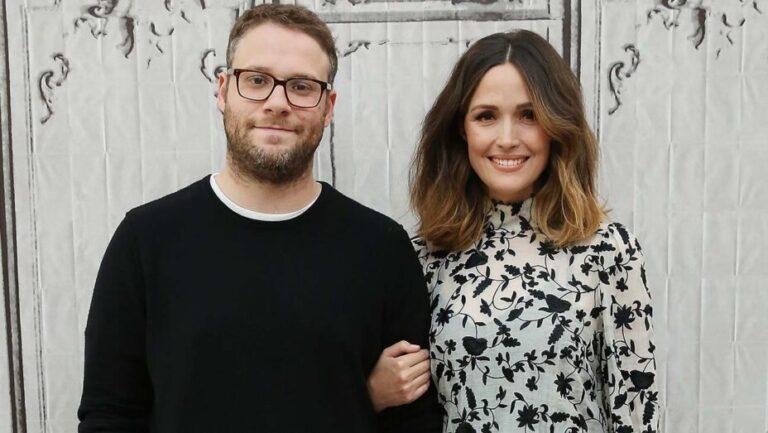 Platonic: Apple TV+ ordina la serie con protagonisti Seth Rogen e Rose Byrne