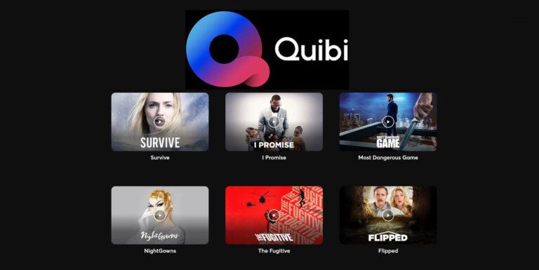 Quibi: futuro incerto, Apple e Facebook rifiutano l'acquisto del servizio