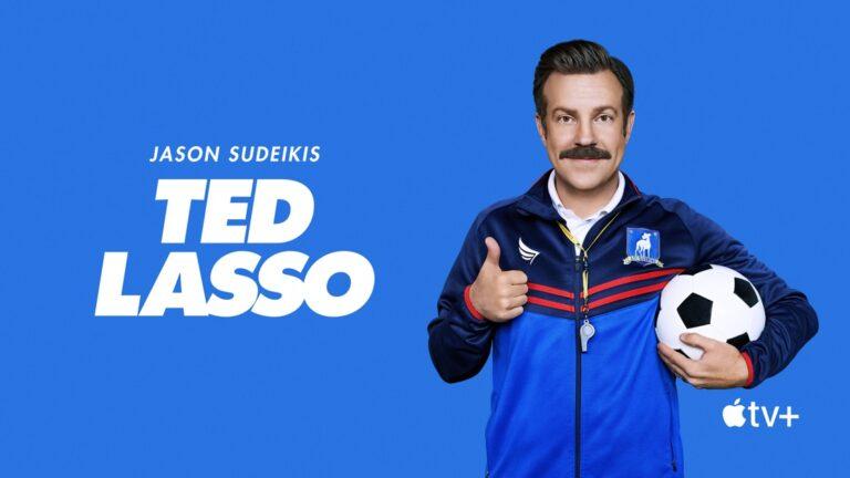 Ted Lasso: Apple TV+ rinnova la serie per una terza stagione