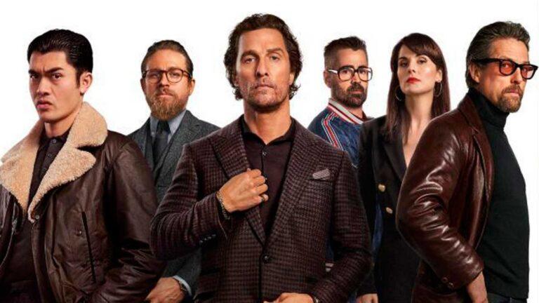The Gentlemen: in arrivo la serie TV scritta e diretta da Guy Ritchie