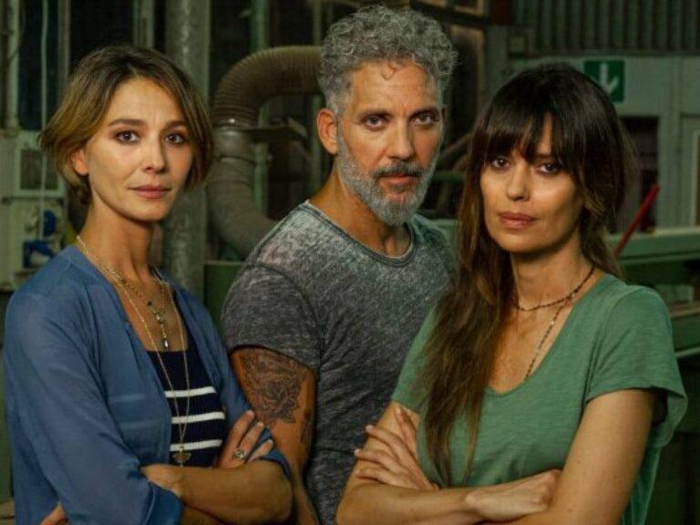 """""""Gli orologi del diavolo"""", il ritorno di Beppe Fiorello nella nuova serie Rai Uno"""