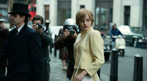 The Crown: la quarta stagione sta scandalizzando il Regno Unito