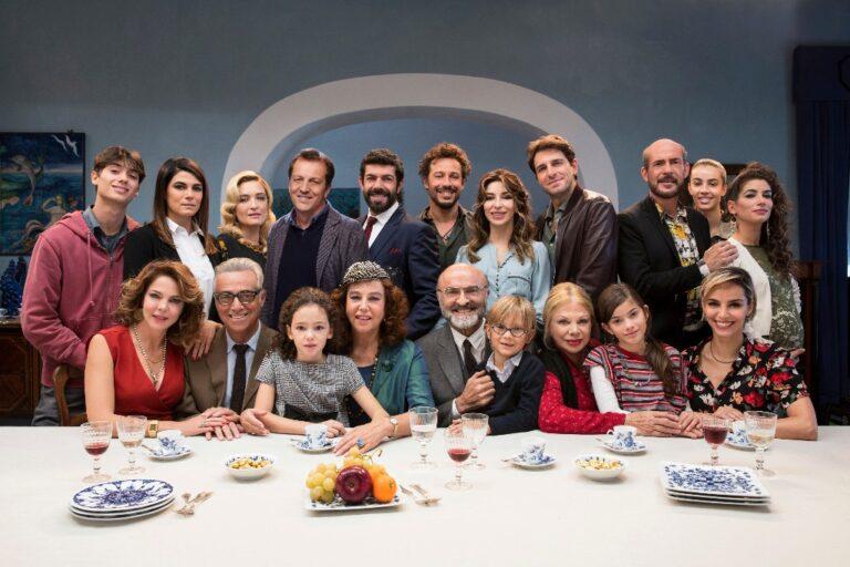 A casa tutti bene: Gabriele Muccino alla regia della serie, le riprese nel 2021