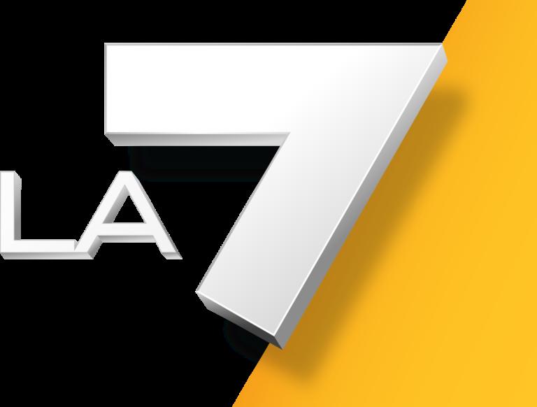 Ascolti tv La7: ottobre in crescita, bene anche lo streaming