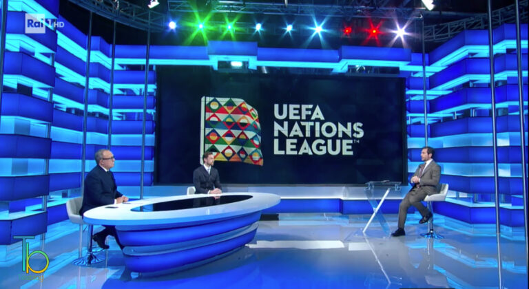 Ascolti tv 18 novembre, serata vinta da Bosnia Erzegovina – Italia: il podcast di oggi