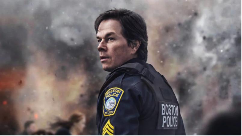 Boston - Caccia all'uomo Rai due