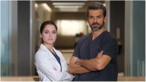 DOC – Nelle tue mani: la serie arriva in home video a gennaio