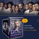 DOC Nelle tue mani in DVD