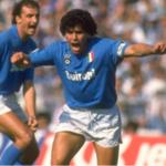 Diego Armando Maradona Rai Sport