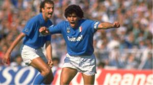 Diego Armando Maradona, programmazione su radio e Rai Sport