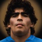 Diego Maradona su Rai tre