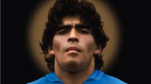 """""""Diego Maradona"""" su Rai tre il film di Asif Kapadia e lo speciale Che tempo che fa"""