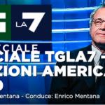 Election Day USA su La7