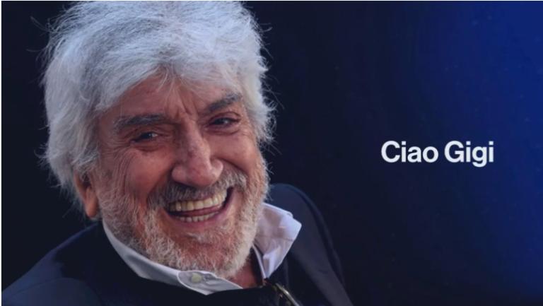 Ciao Gigi, i funerali di Gigi Proietti in diretta su Rai Uno