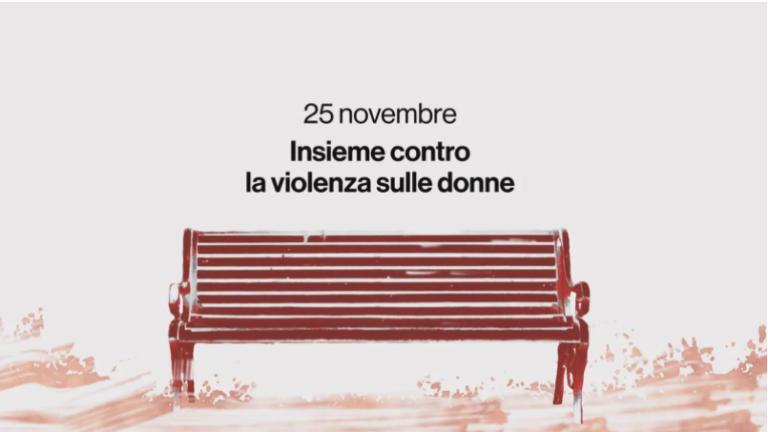 Giornata del 25 Novembre contro la violenza sulle donne