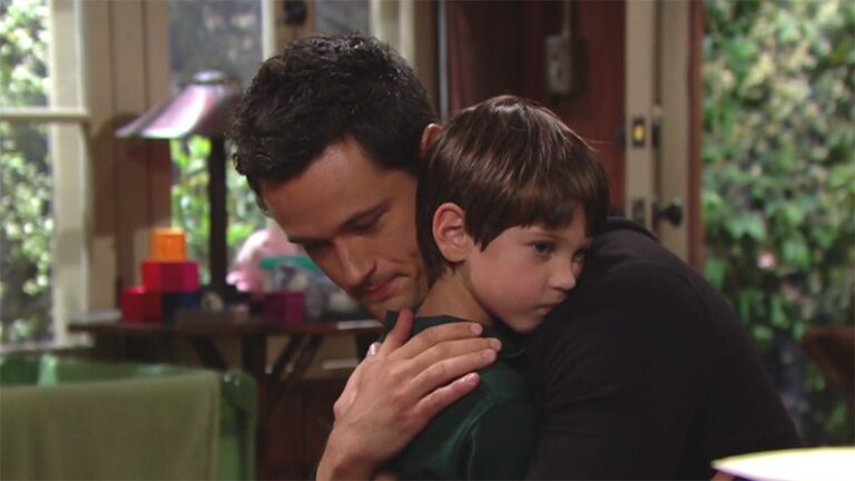 Beautiful, Brooke vuole allontanare Douglas da Thomas