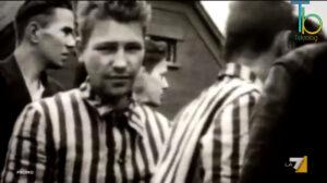 Il processo di Norimberga nella puntata di Atlantide su La7