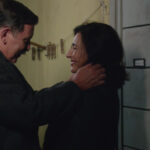 Il rapporto tra Armando e Agnese cresce