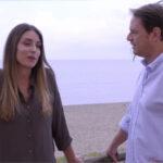 Il ritorno insieme di Filippo e Serena