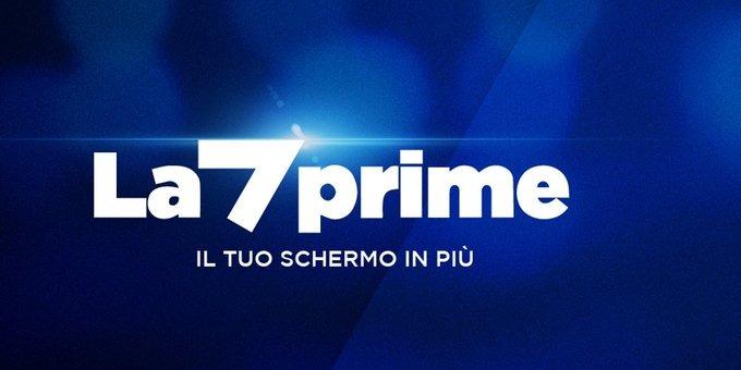 Parte La7 Prime, la nuova piattaforma on demand con documentari, film e serie tv
