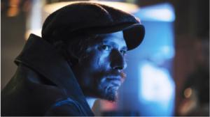 L'alligatore, Matteo Martari nel nuovo noir in onda su Rai due