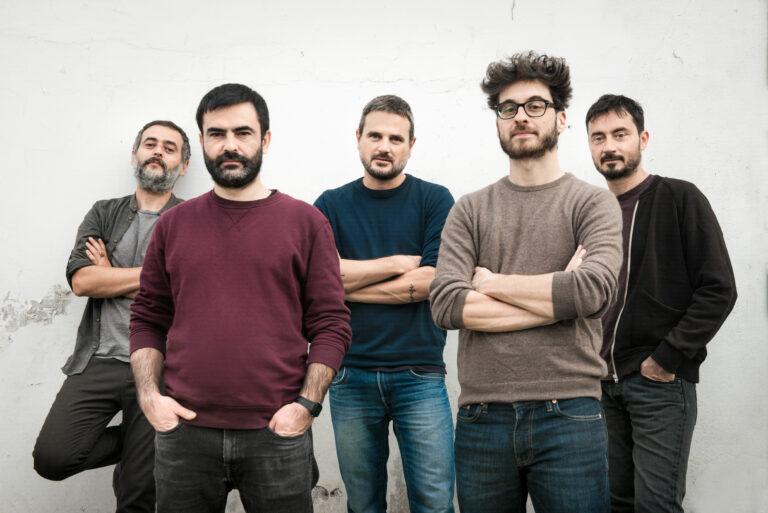 """""""Romulus – L'origine di Roma oltre la leggenda"""", le musiche di Mokadelic"""