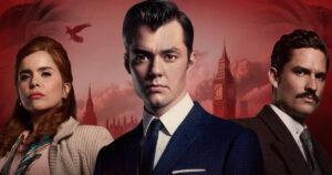 Pennyworth: il trailer ufficiale della seconda stagione