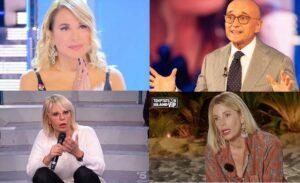 La Tv trash é un male dei nostri tempi o solo lo specchio di una società? La lettera di un insegnante