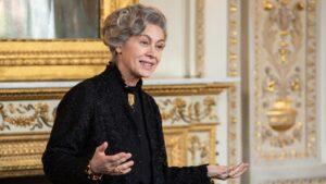 Rita Levi Montalcini, Elena Sofia Ricci interpreta la grande scienziata su Rai Uno