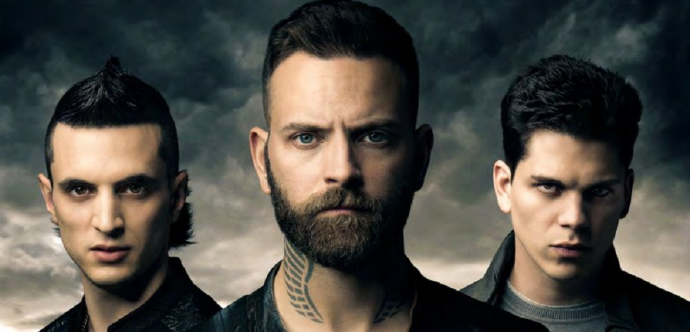 Suburra spin off