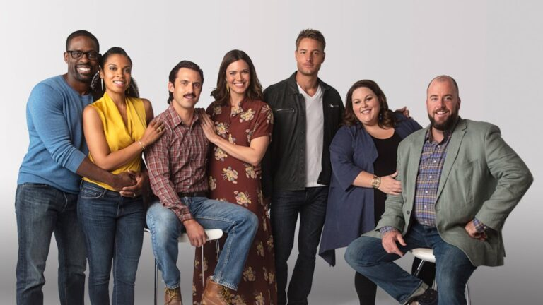 This is us 5, Grey's Anatomy 17 e le novità Sky di novembre