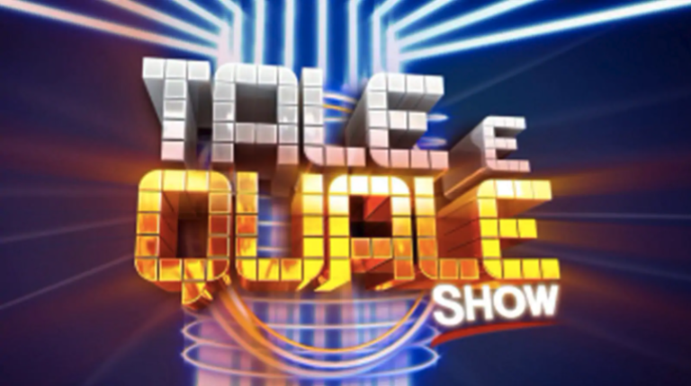 Guida Tv 20 novembre: Tale e qualeh show, Gf Vip 5, Propaganda Live