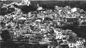 Terremoto Irpinia, la speciale programmazione Rai