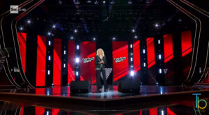 Ascolti tv 27 novembre: sorpresa The voice Senior, male Il silenzio dell'acqua 2