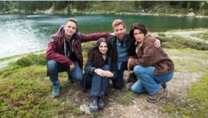 Guida Tv prima serata 23 novembre: Vite in fuga, Report, Gf Vip 5