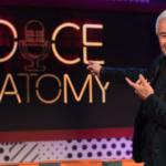 Voice Anatomy con Pino Insegno