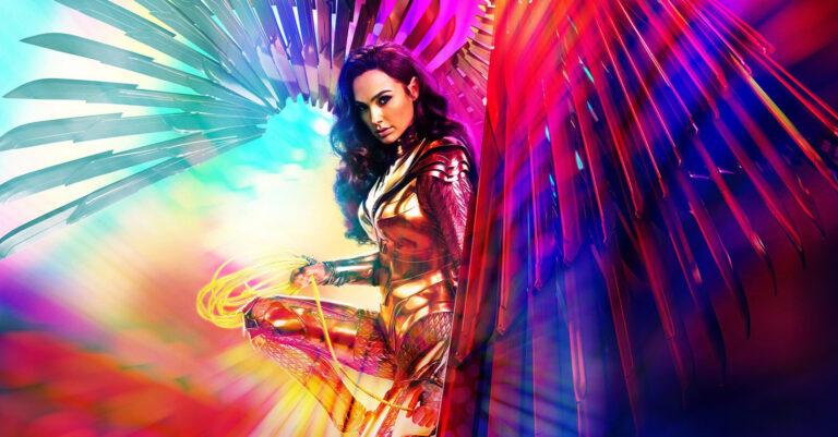 UFFICIALE: Wonder Woman 1984 arriverà a Natale su HBO Max