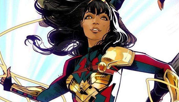 Wonder Girl: la nuova eroina DC Comics diventerà una serie TV per The CW