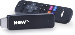 NOW TV Smart Stick in offerta speciale per il Black Friday su Amazon