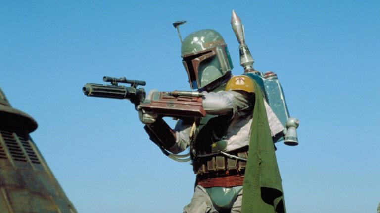 Star Wars: in arrivo la miniserie su Boba Fett, le riprese inizieranno la prossima settimana?