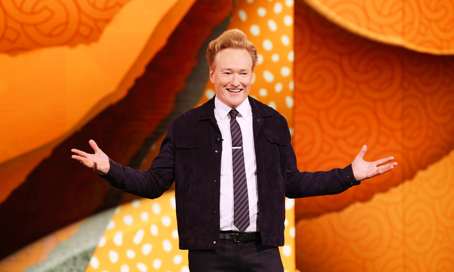 Conan O'Brien dice addio ai late night dopo 28 anni di carriera, si trasferirà su HBO Max