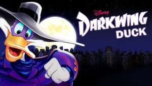 Darkwing Duck: Disney+ sviluppa il reboot della serie
